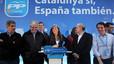"""Camacho: """"Los catalanes han desautorizado a Mas y su proyecto de separación de España"""""""