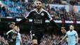 El Leicester destroza al Manchester City