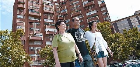 """""""En Nou Barris todo se ha logrado con la lucha vecinal"""""""