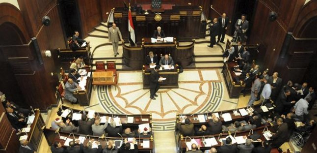 La Asamblea Constituyente egipcia aprueba la nueva Carta Magna