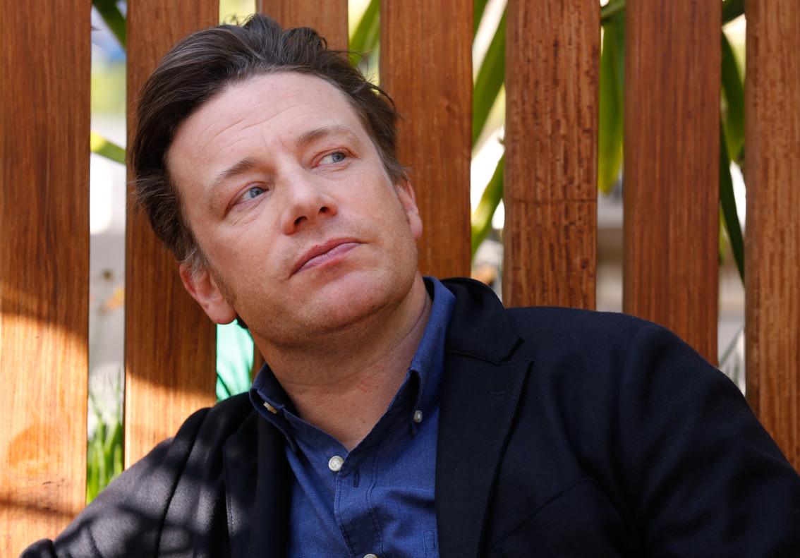 La paella de chorizo de Jamie Oliver vuelve a revolucionar Twitter