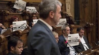 Collboni anuncia cambios del PSC en los presupuestos de Barcelona