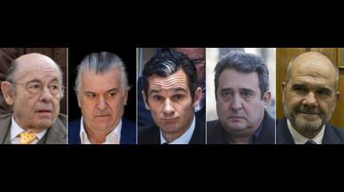 Els judicis del 2017