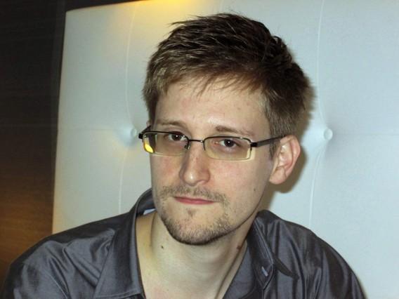 Un ext�cnico de la CIA desvel� el ciberespionaje de EEUU