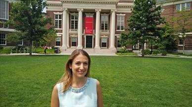 Licia Verde: ��Eres chica y dudas si hacer ciencia? �A por ello!�