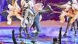 Port Aventura i el Cirque du Soleil s'alien pendents de BCN World