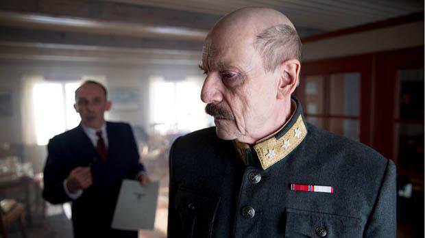 'La decision del rey', el hombre que plantó cara a Hitler