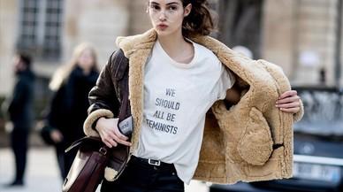 Samarretes feministes