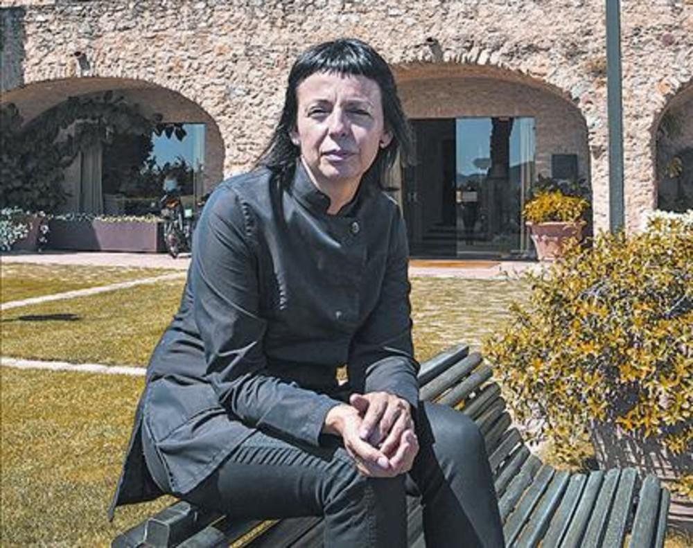 Fina Puigdevall lleva su arte culinario al MNAC