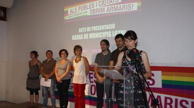 Santa Coloma se suma a la Xarxa de Municipis LGTBI de Catalunya per aplicar la llei del 2014