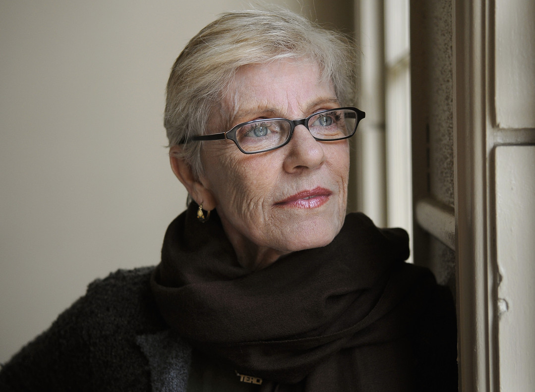 Muere Patty Duke, la actriz que encarn� 'El milagro de Anne Sullivan'
