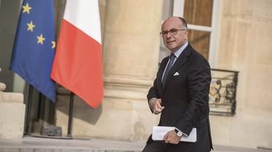 Bernard Cazeneuve substitueix Manuel Valls com a primer ministre francès