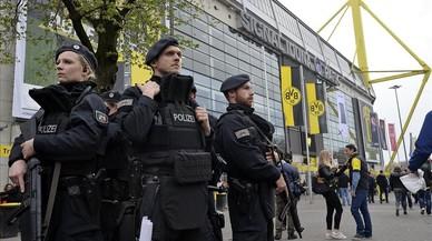 El gihad contra el futbol