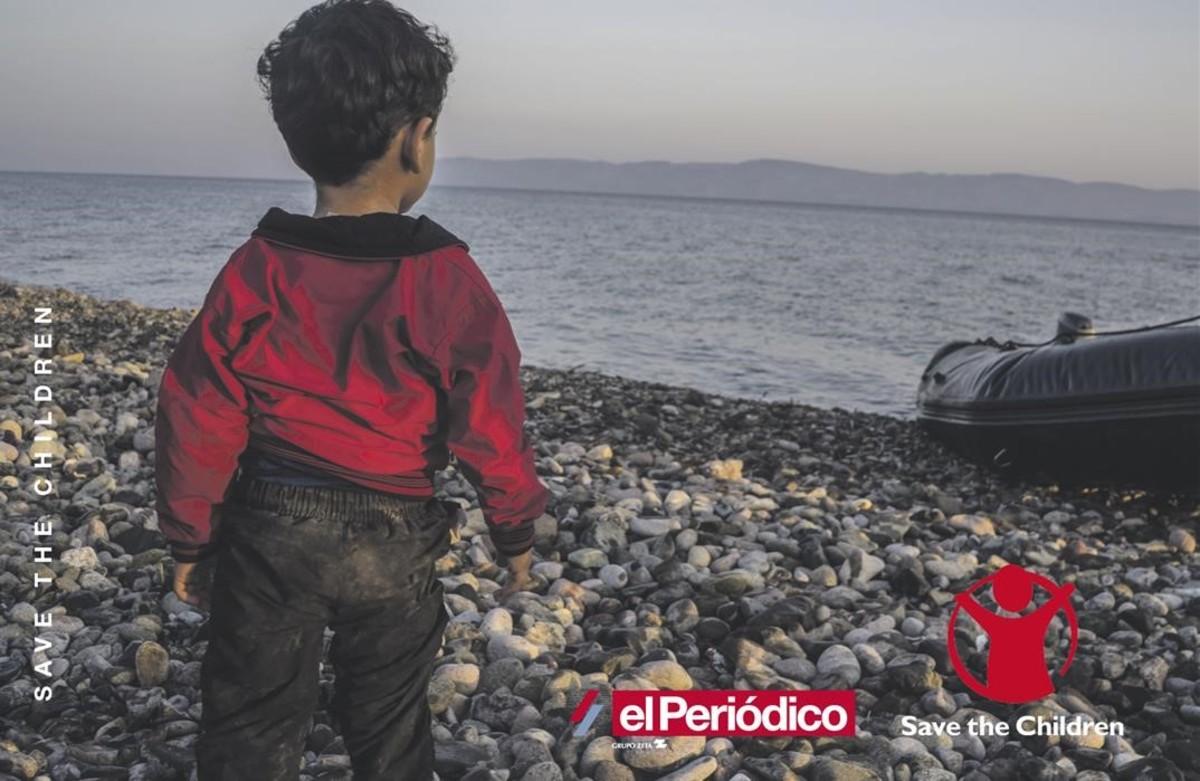La crisi dels refugiats: 20 llibres recomanats per Sant Jordi 2017
