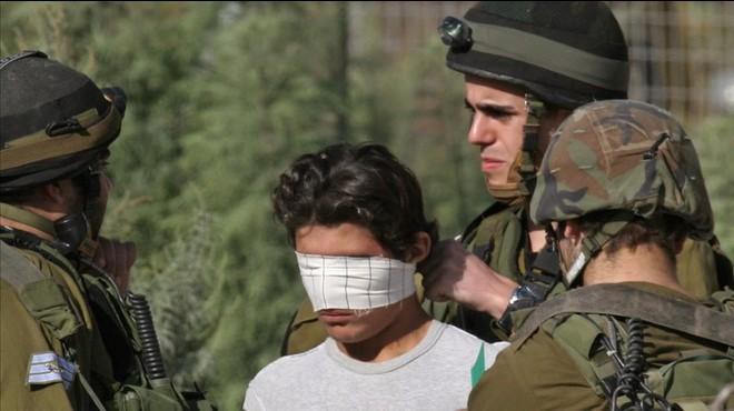 El Govern israelià intenta desactivar les oenagés crítiques amb l'ocupació