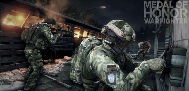 EEUU sanciona a algunos miembros de los Navy Seals por colaborar en la realizaci�n de un videojuego