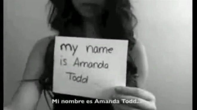 Holanda autoriza la extradici�n del acusado de acosar a Amanda Todd