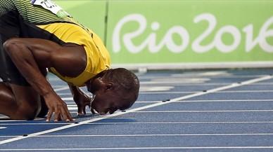 Bolt es guanya l'eternitat