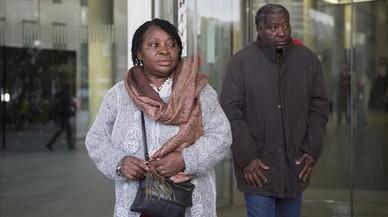 Absolts els desnonats del Clot per als quals la Generalitat demanava cinc anys de presó