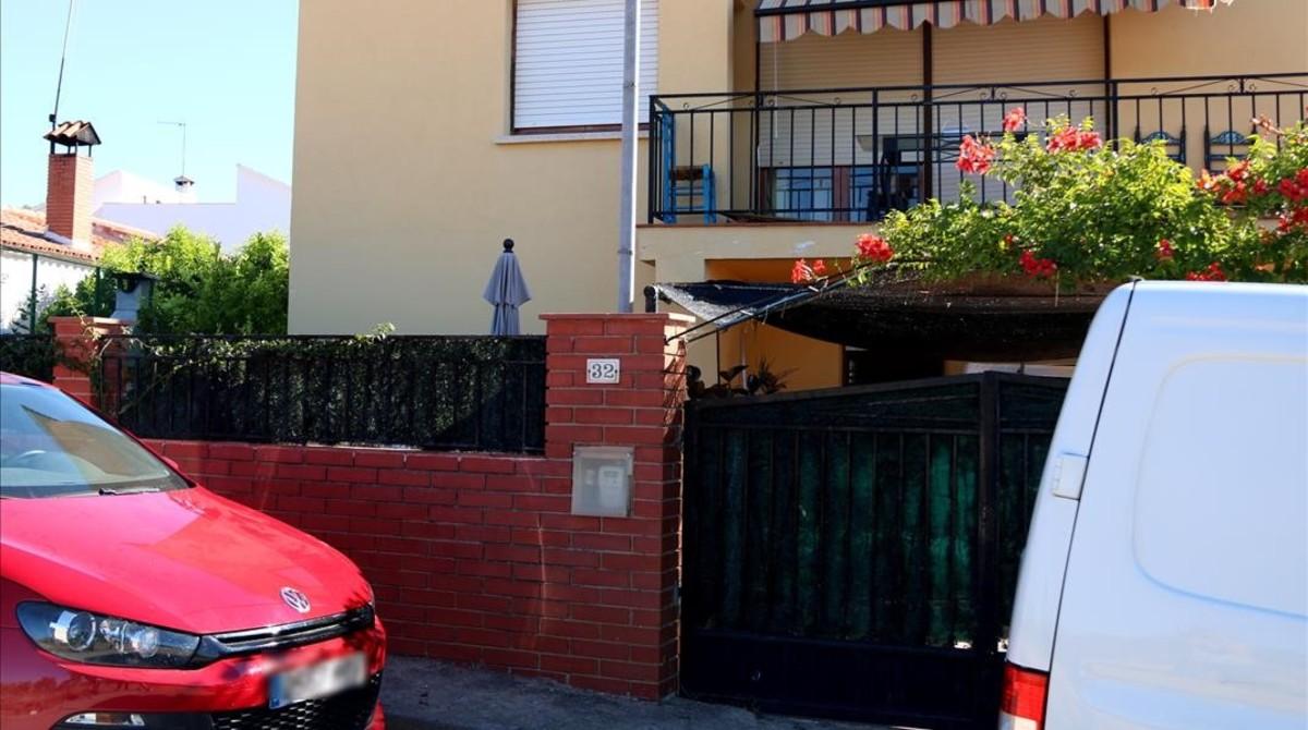 Los mossos investigan la muerte de una mujer en la bisbal - Tiempo la bisbal del penedes ...