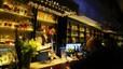Tragos de 24 quirats a la cocteleria de Barcelona que conquista premis
