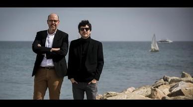 Jordi Basté se estrena en la ficción con un 'thriller' escrito a cuatro manos con Marc Artigau