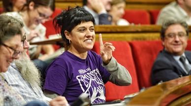 La CUP adverteix que fiscalitzarà el camí cap al referèndum