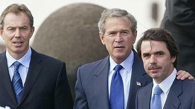 El Congrés decidirà aquest dimecres si investiga el paper d'Espanya en la guerra de l'Iraq