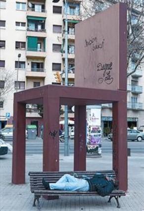 Una cadira com a s mbol - Cadira barcelona ...