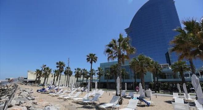 Starwood i HI Partners invertiran 500 milions en hotels a Espanya els pròxims tres anys