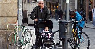 """""""Los abuelos no tienen que pagar la conciliaci�n"""""""