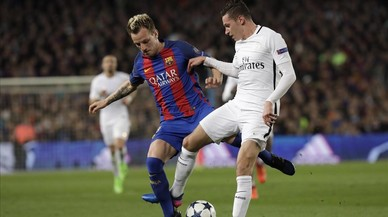 El Barça renova Rakitic fins al 2021