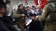 Ferits 20 palestins en enfrontaments amb soldats israelians a Gaza i Hebron