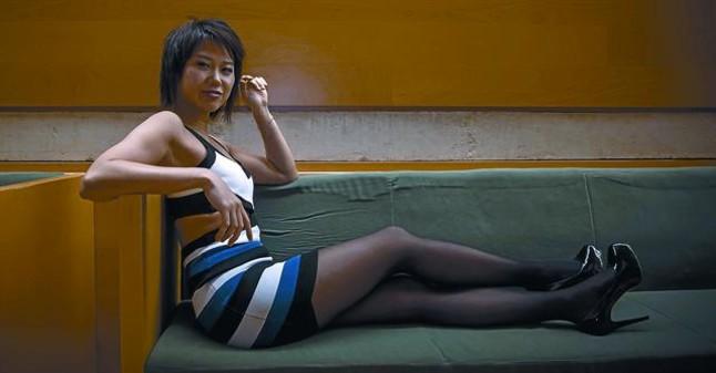 Yuja Wang: «Puedo convertir en sexi cualquier música»