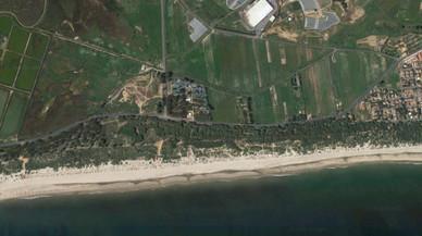 Polèmica per la mort d'un home en una platja de Huelva
