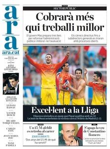'La Gaceta' avanza que Botella ser� la primera v�ctima del desgaste del PP y que no repetir� como 'alcaldable'