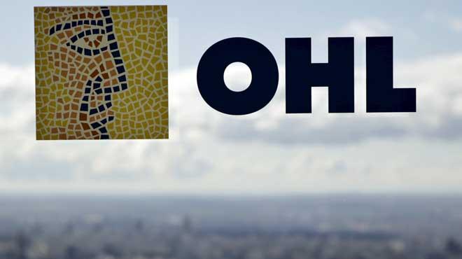 La Guàrdia Civil registra la seu d'OHL pel suposat finançament il·legal del PP de Madrid