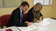 Terrassa i Sant Quirze uneixen esforços per millorar els serveis a les Fonts