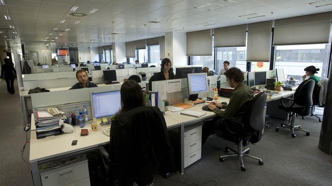Correus electrònics i dret a la intimitat en l'empresa