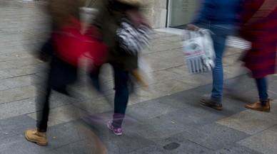 Barcelona descobreix un forat fiscal d'1,2 milions en cinc grans superfícies