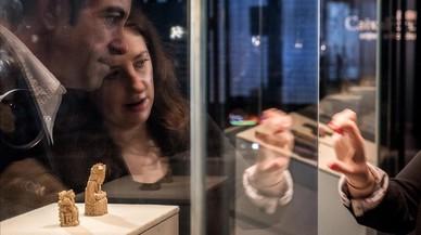 CaixaForum il·lumina l'edat mitjana