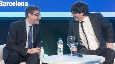 El Govern promueve denunciar a España por la tarifa eléctrica vasca