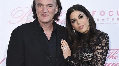 Tarantino, encadenado por Daniela Pick