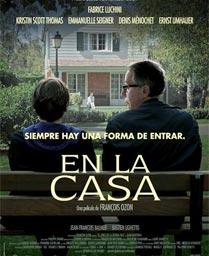 'En la casa'