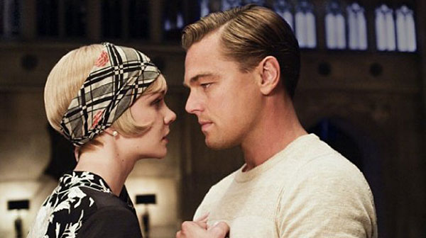 Estrenos de la semana, 'El gran Gatsby'.