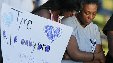 Un policia blanc mata un noi negre de 13 anys a Ohio