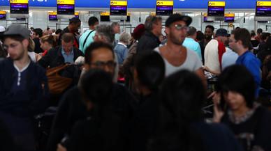 El caos de Heathrow suposarà 132 milions d'euros de pèrdues per a British Airways