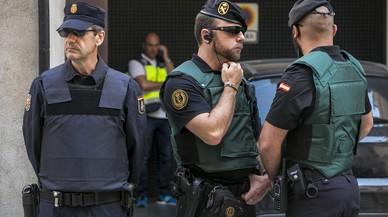 Així era el pla per assaltar el Parlament i detenir Puigdemont després de la DUI