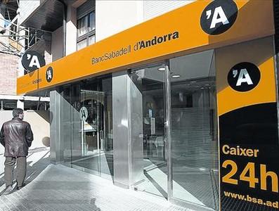 Andbank instó a los Pujol a que se llevaran el dinero
