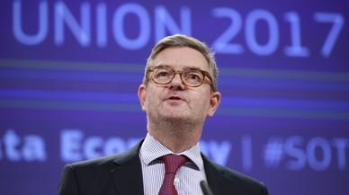 Bruselas propone eliminar las barreras nacionales a la libre circulación de datos